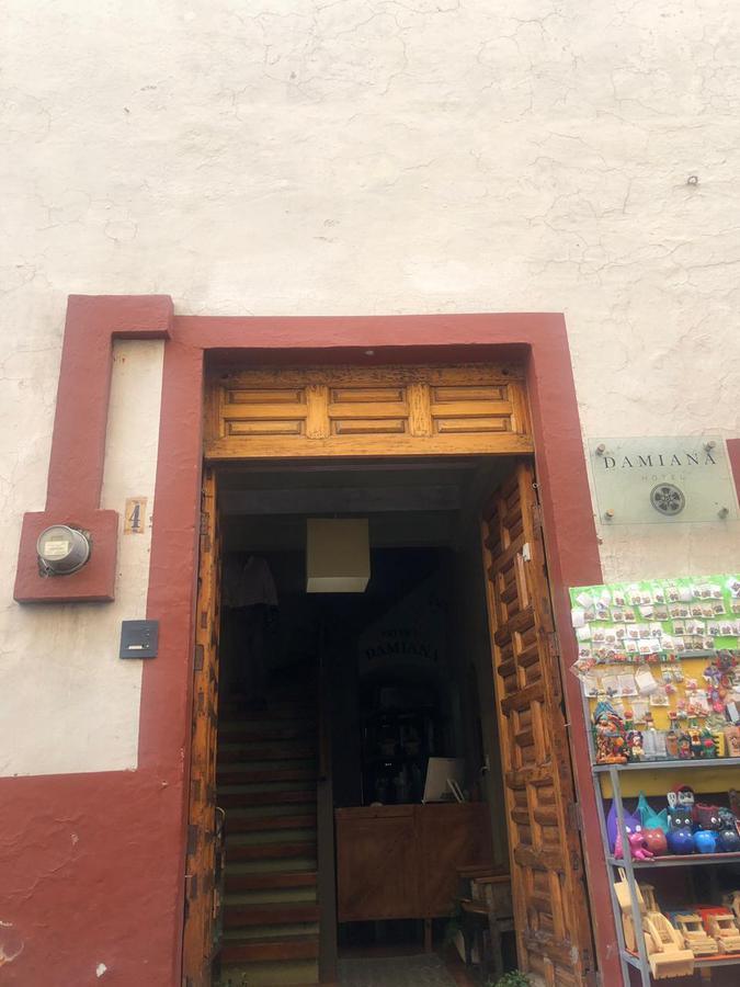 Foto Casa en Renta en  Centro,  Querétaro  HOTEL EN TRASPASO EN EL CENTRO HISTORICO DE QRO. MEX.