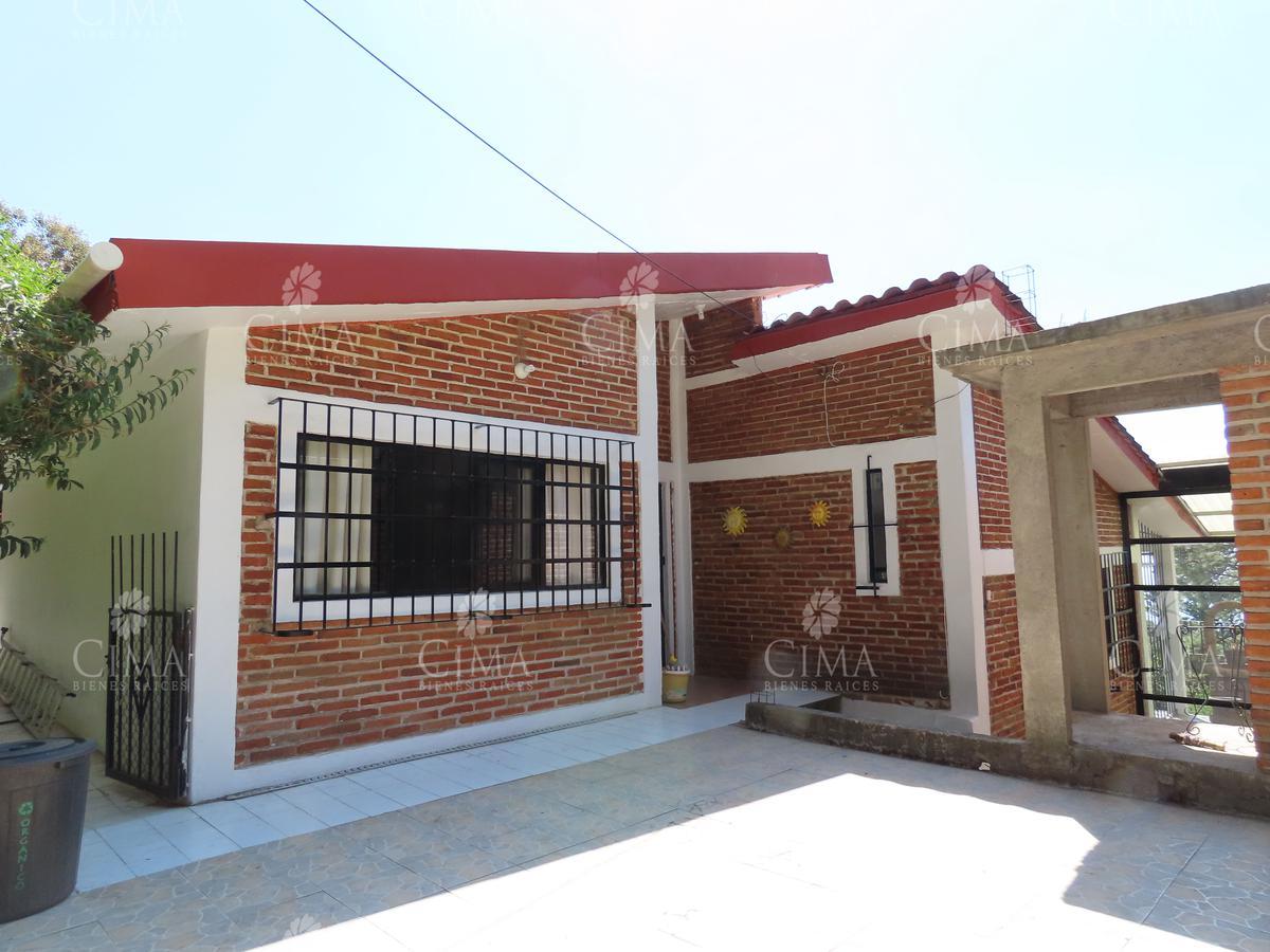 Foto Casa en Venta en  Fraccionamiento Real Monte Casino,  Huitzilac  VENTA CASA CON RECÁMARA INDEPENDIENTE  - V181