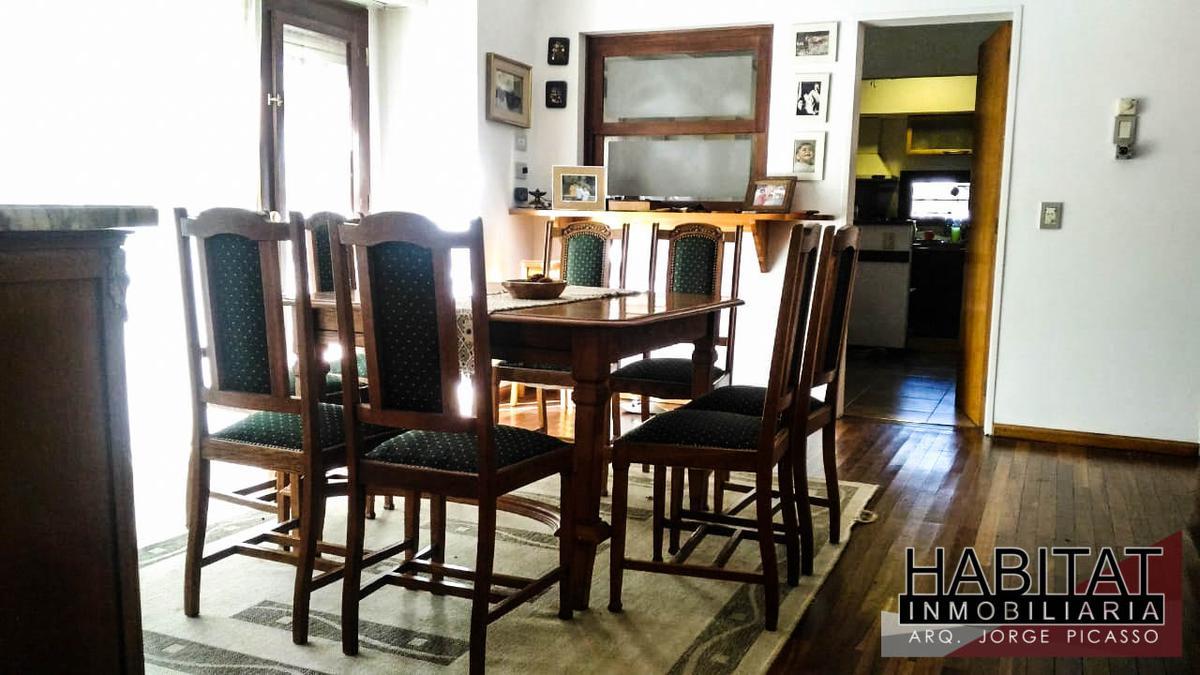 Foto Casa en Alquiler en  Fisherton,  Rosario  Abipones al 700