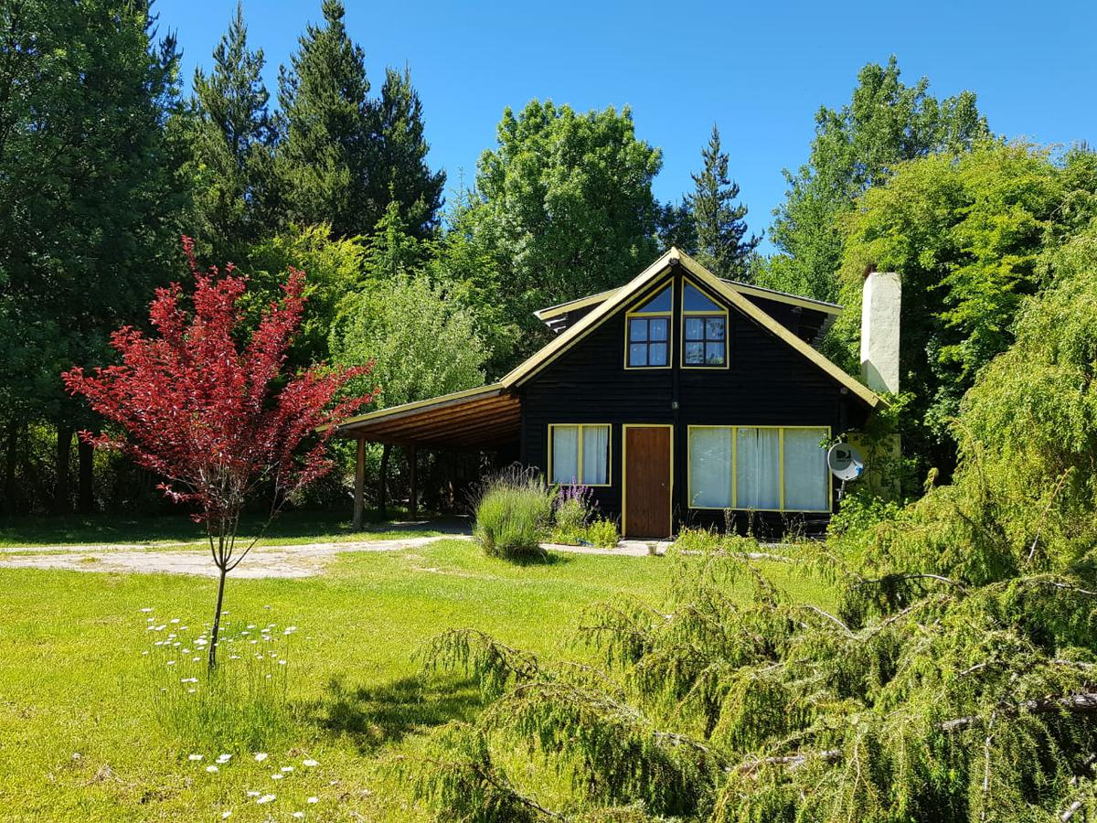 Foto Casa en Venta en  Las Golondrinas,  Cushamen  RR2962