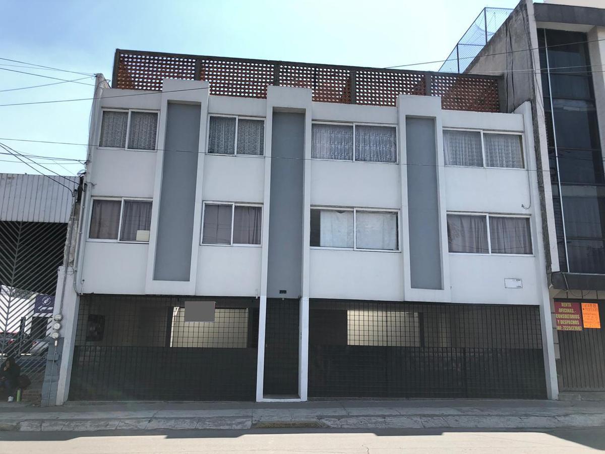 Foto Departamento en Renta en  Santa Clara,  Toluca  Departamento en renta Pino Suárez, Toluca, Centro