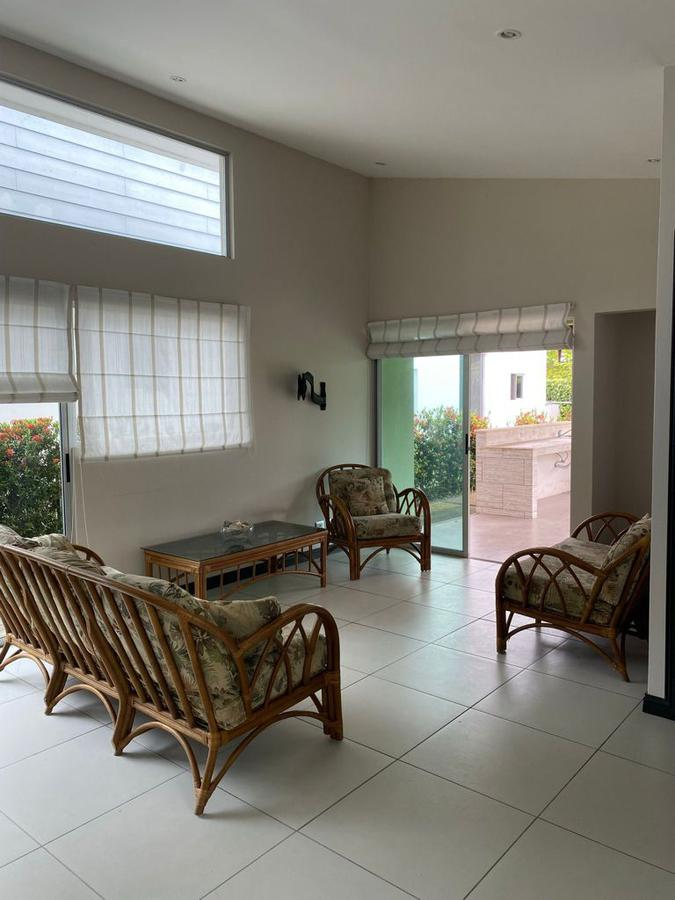 Foto Casa en condominio en Venta en  Jaco,  Garabito  Casa en Jaco Punta Leona / Condominio Bambú / Con Muebles