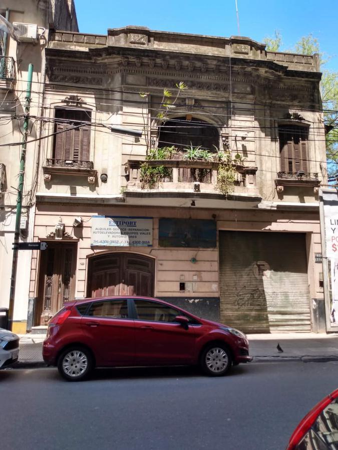 Foto Terreno en Venta en  Boca ,  Capital Federal  Boca