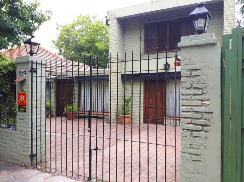 Foto Casa en Venta en  Triangulo,  Don Torcuato  Ombú al 2500