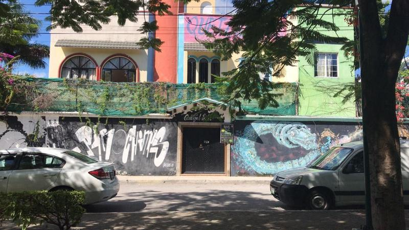 Foto Casa en Venta en  Supermanzana 22 Centro,  Cancún  Hostal en Cancun!!