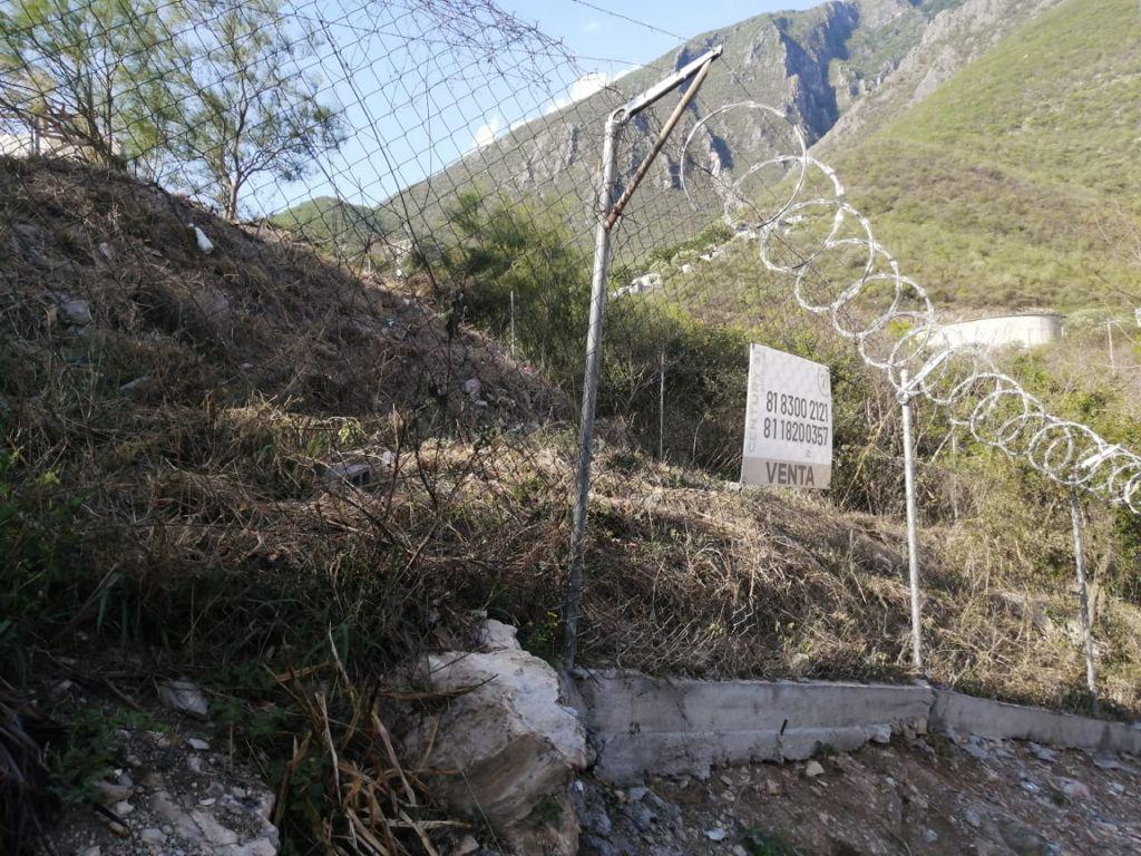 Foto Terreno en Venta en  Villa Las Fuentes,  Monterrey  Villa de las Fuentes