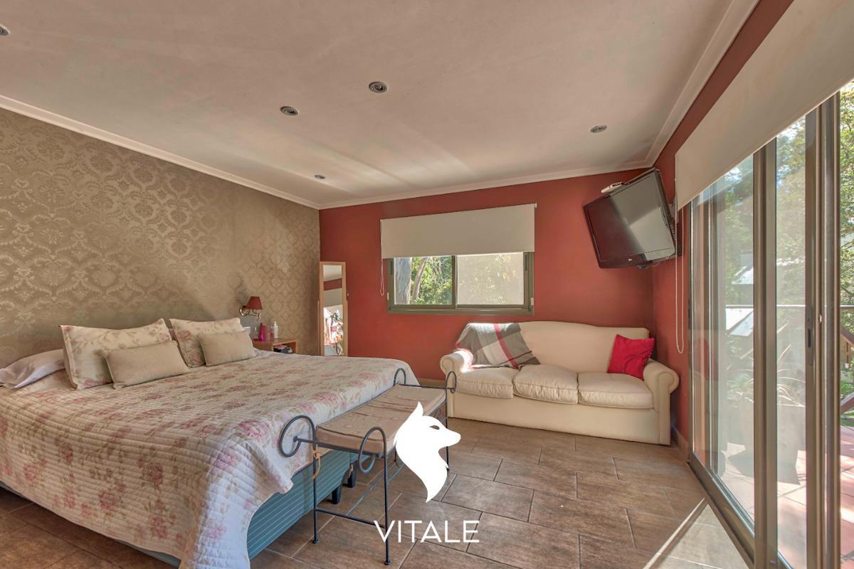 Foto Casa en Venta en  Bosque Peralta Ramos,  Mar Del Plata  Los incas y Atahualpa