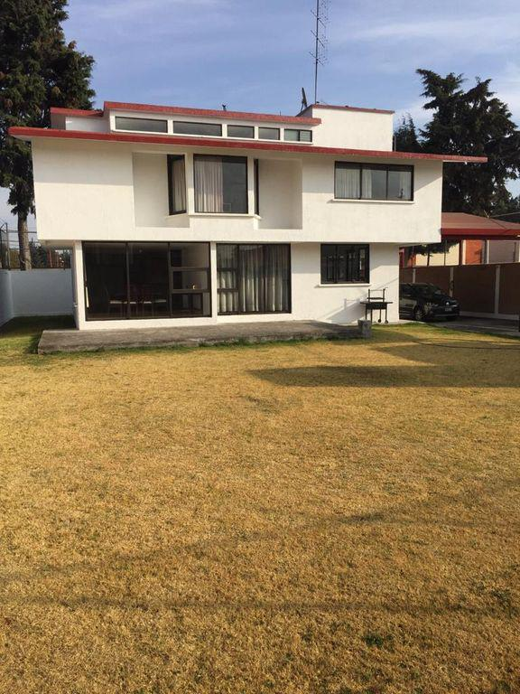 Foto Casa en Venta en  Metepec ,  Edo. de México  CASA EN LA VIRGEN