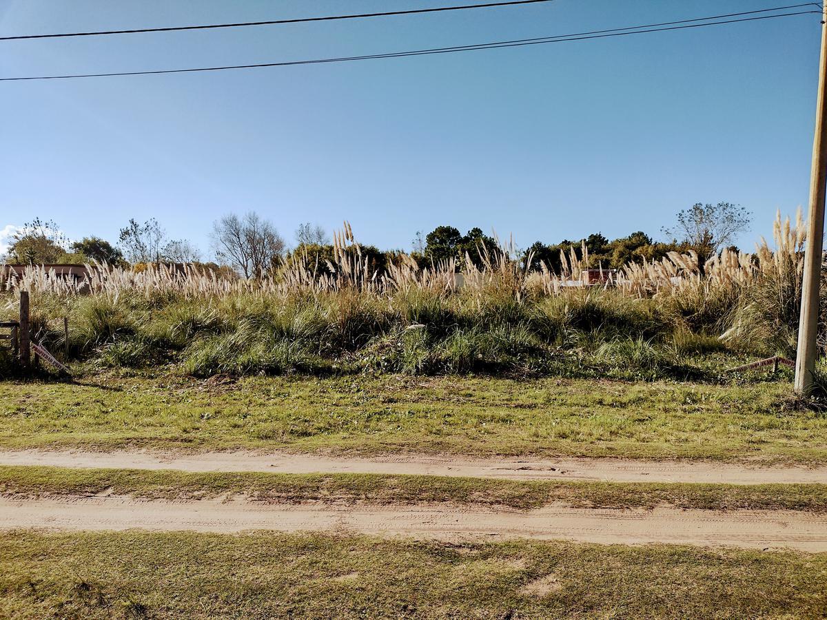 Foto Terreno en Venta en  Costa Del Este ,  Costa Atlantica  Los Claveles entre Las Madreselvas y Los Malvones