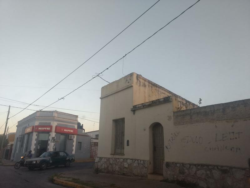 Foto Terreno en Venta en  Alta Gracia,  Santa Maria  Bº Sur -Terreno APTO EMPRENDIMIMOS - 3 Cuadras del Becerra
