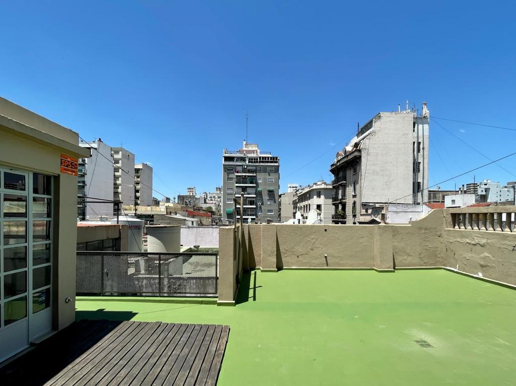 Foto PH en Venta    en  San Telmo ,  Capital Federal  Carlos Calvo 700, San Telmo -  ph sin expensas
