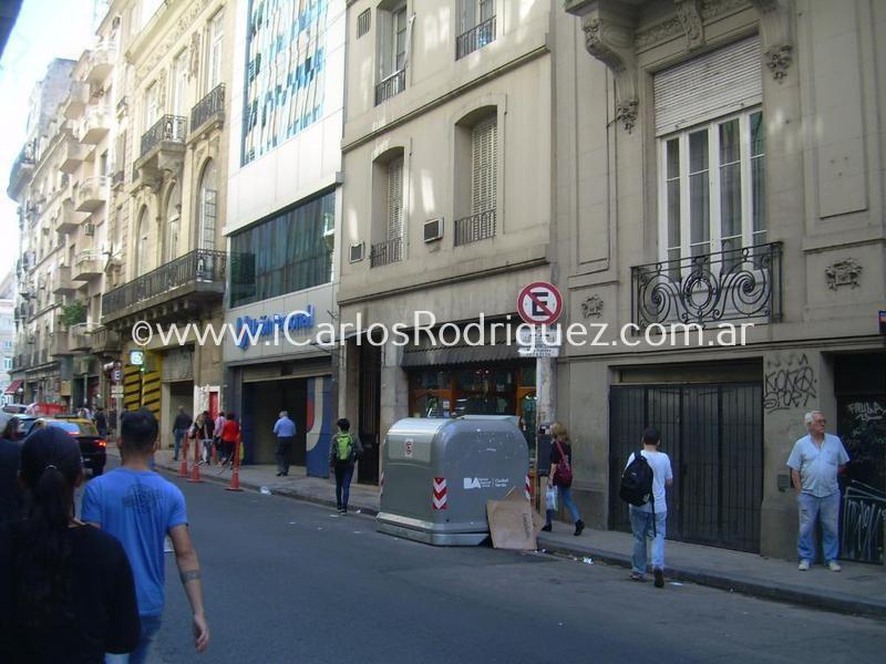 Foto Local en Venta en  Centro ,  Capital Federal  TUCUMAN al 900