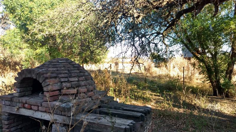 Foto Campo en Venta en  Santa Ana,  Santa Maria  Campo en el cabalen