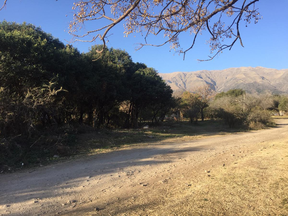 Foto Terreno en Venta en  Merlo,  Junin  VENDO  LOTE DE 8400 M2 SOBRE MUNDIAL 78 ESQUINA CONLARA,  MERLO SAN LUIS