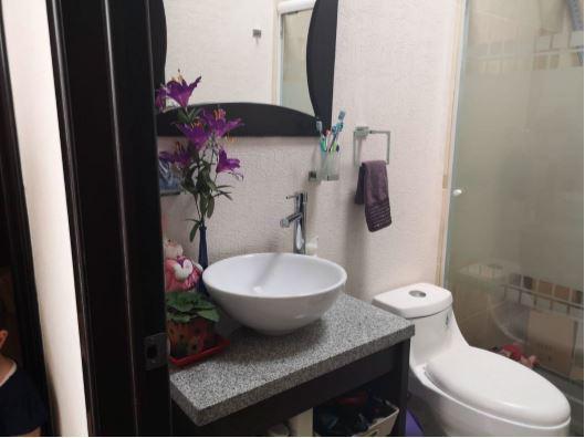 Foto Casa en condominio en Venta en  Toluca ,  Edo. de México  CASA EN VENTA EN VILLA TOSCANA , TOLUCA