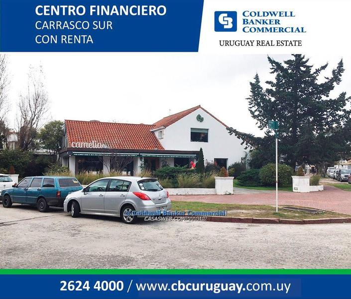 Foto Casa en Venta en  Carrasco ,  Montevideo  Carrasco