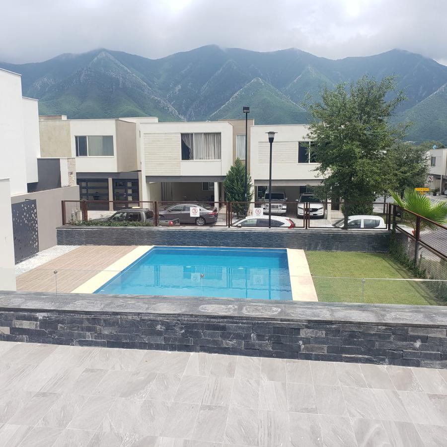 Foto Casa en Venta en  El Barro,  Monterrey  Moretta CARRETERA NACIONAL