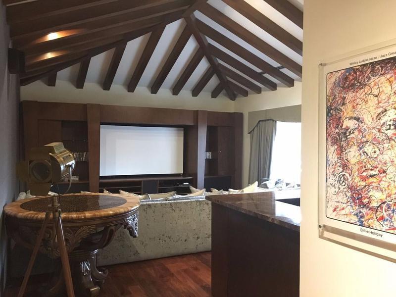 Foto Casa en Venta en  Lomas Del Rosario,  San Pedro Garza Garcia   CASA  EN VENTA LOMAS DEL ROSARIO VALLE SAN PEDRO $42,500,000