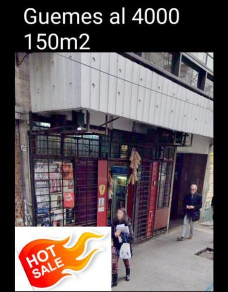 Foto Local en Alquiler en  Barrio Norte ,  Capital Federal  GUEMES AL 4001