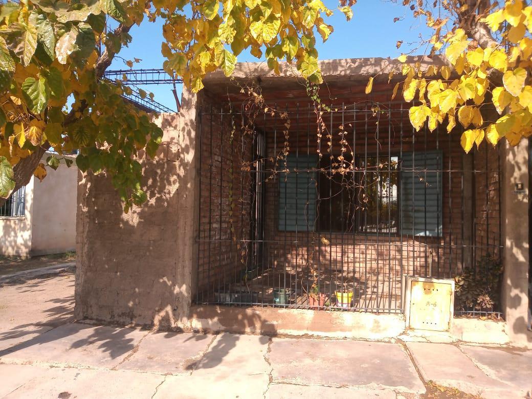 Foto Casa en Venta en  Rivadavia ,  San Juan  ATE API