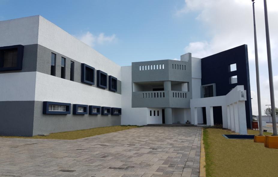 Foto Nave Industrial en Renta |  en  Saltillo ,  Coahuila   Boulevard Vito Alessio Robles