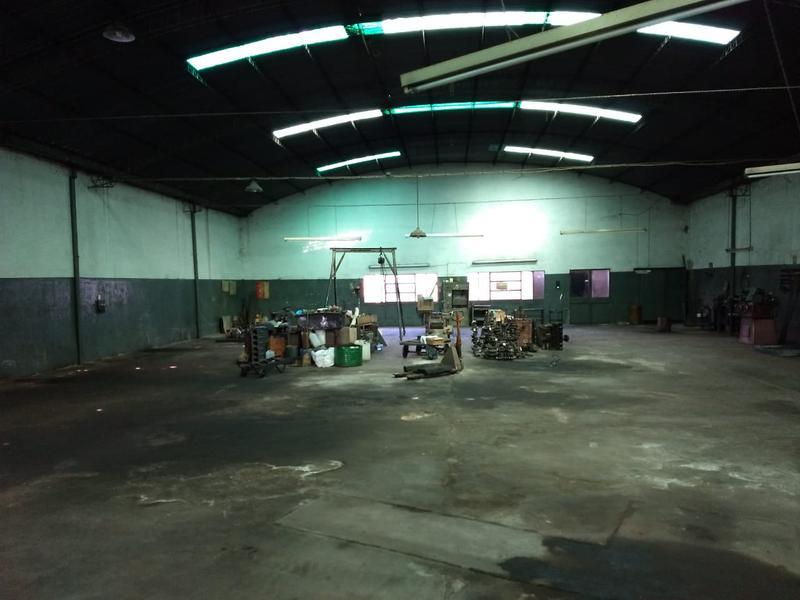 Foto Edificio Comercial en Venta en  Rosario De La Frontera,  Rosario De La Frontera  ZONA CÉNTRICA DE ROSARIO DE LA FRONTERA