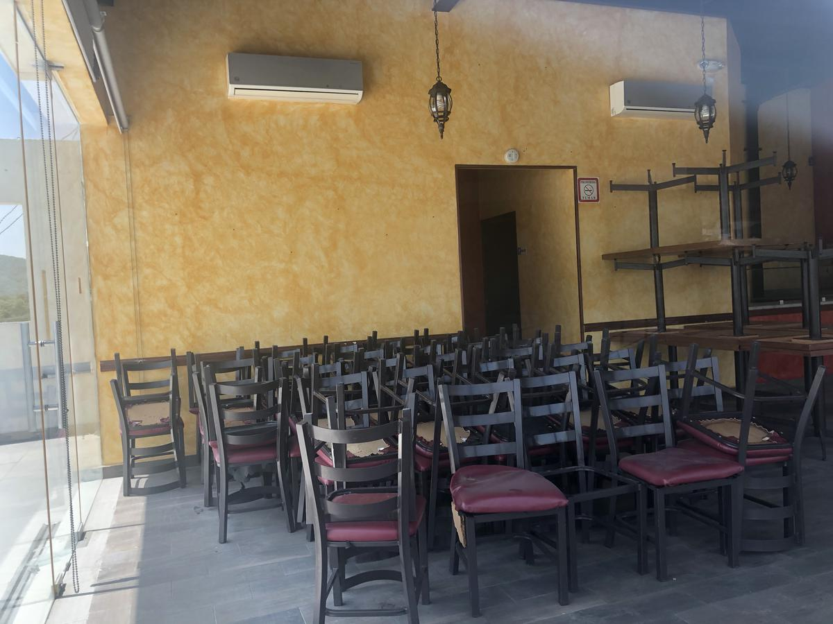 Foto Local en Renta en  Lomas de Valle Alto,  Monterrey  Lomas de Valle Alto
