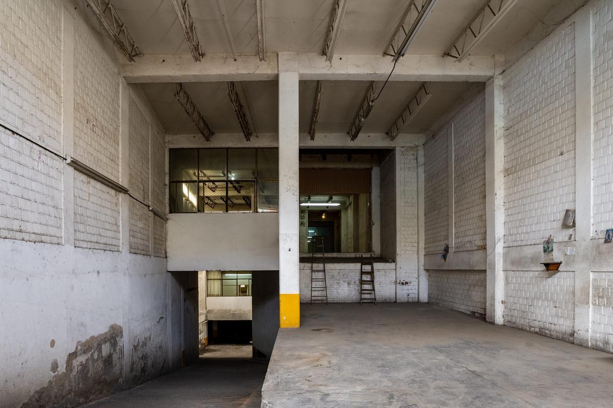 Foto Edificio Comercial en Renta en  Zona Centro,  Aguascalientes  Local Comercial en Av. Lopez Mateos 323-325, Centro.