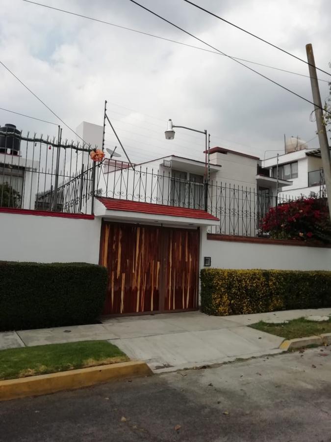 Foto Casa en Venta en  Plazas de San Buenaventura,  Toluca  CASA EN VENTA EN PLAZAS DE SAN BUENAVENTURA, TOLUCA
