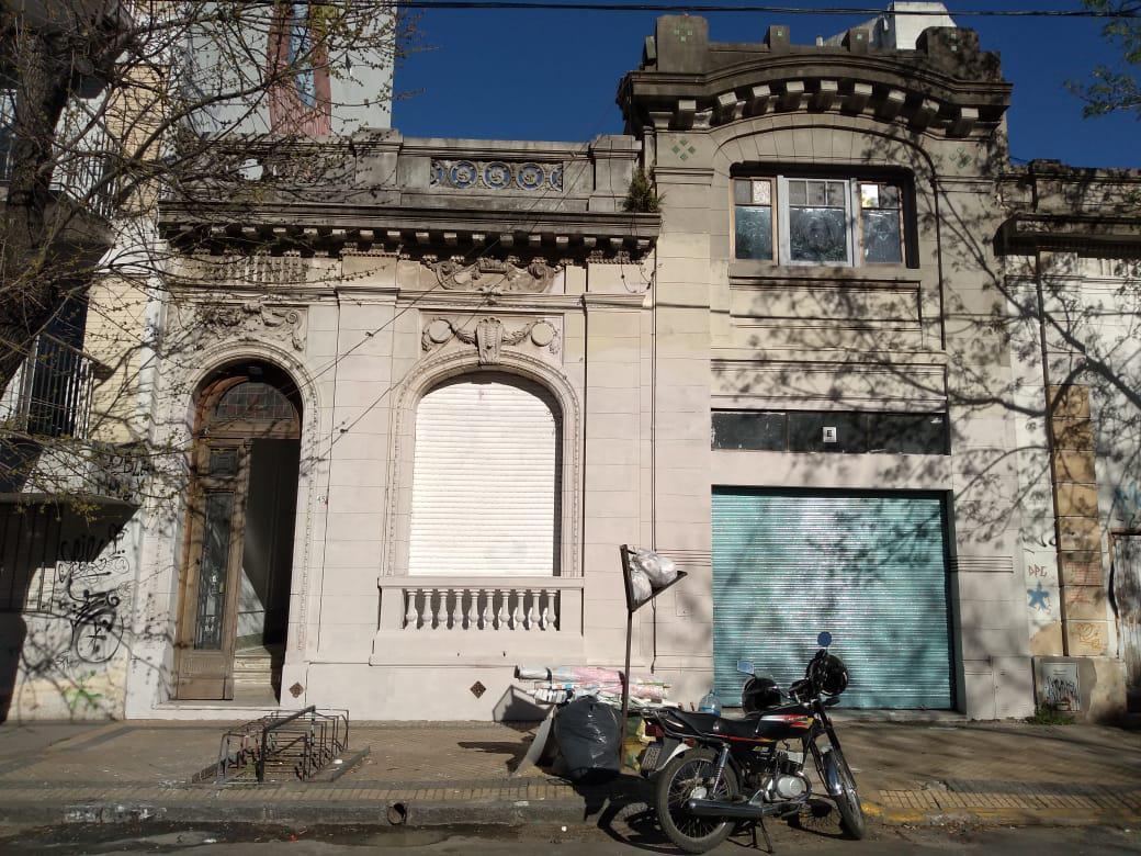 Foto Casa en Alquiler en  La Plata ,  G.B.A. Zona Sur  55 e 4 y 5