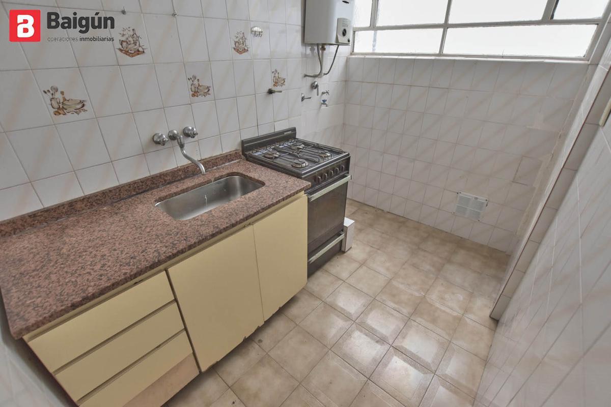 Foto Departamento en Alquiler en  Recoleta ,  Capital Federal  Paraguay al 2600