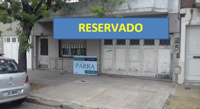 Foto Terreno en Venta en  Saavedra ,  Capital Federal  DONADO al 3700