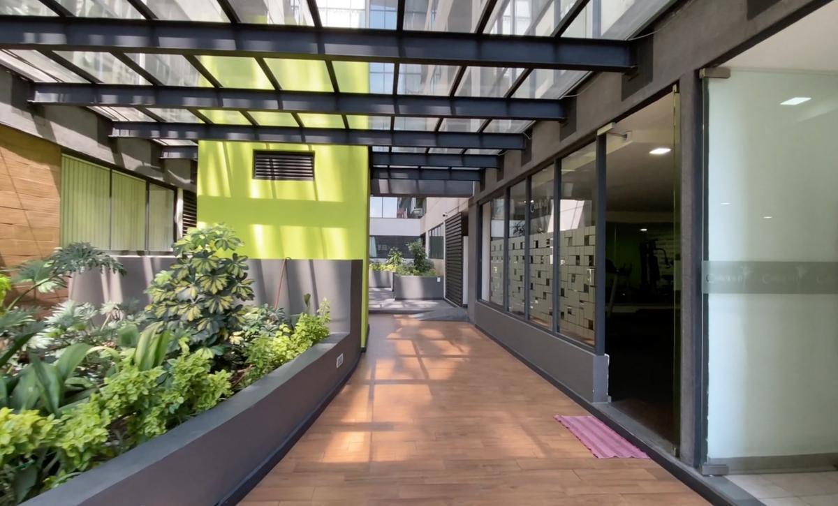 Foto Departamento en Renta en  Carola,  Alvaro Obregón  Departamento en renta con  excelente ubicacion