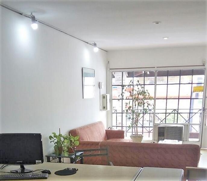 Foto Local en Alquiler | Venta en  Las Lomas-San Isidro,  Las Lomas de San Isidro  Int. Tomkinson al 2900