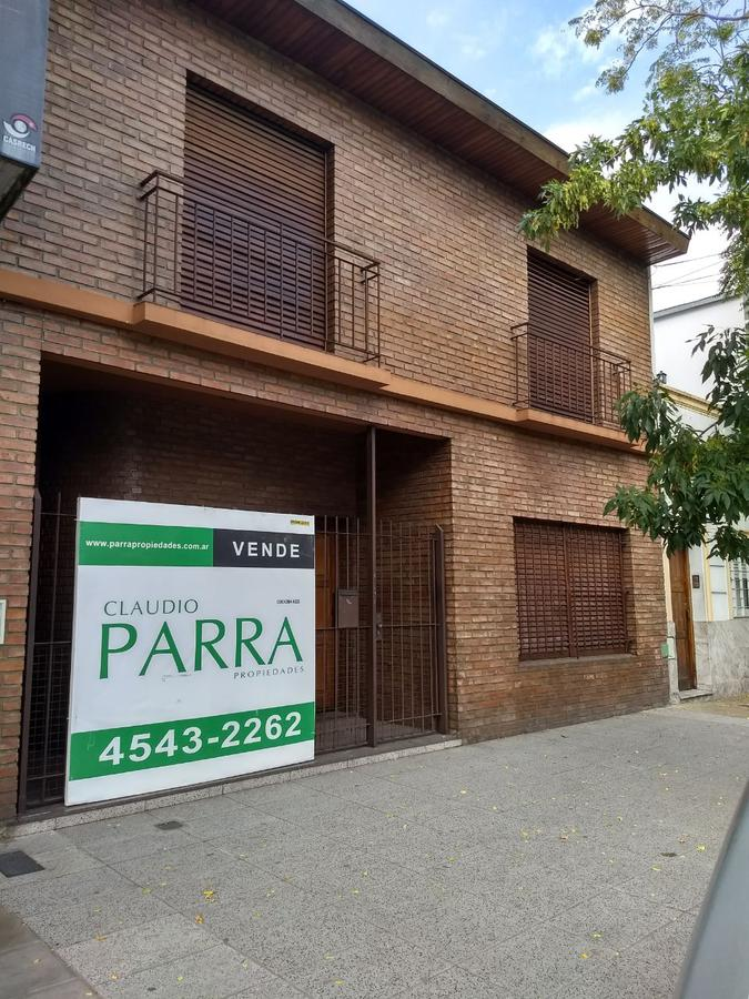 Foto Terreno en Venta en  Villa Urquiza ,  Capital Federal  Lugones al 3200