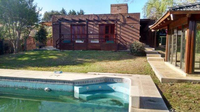 Foto Casa en Venta en  Villa Belgrano,  Cordoba Capital  CASA EN VENTA 3 DORM VILLA BELGRANO