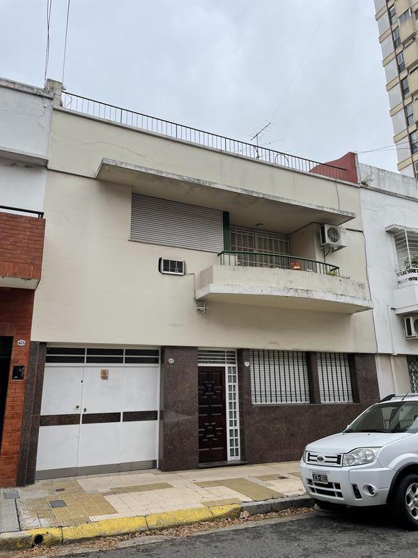 Foto Casa en Venta en  Almagro ,  Capital Federal  Spegazzini Carlos al 400