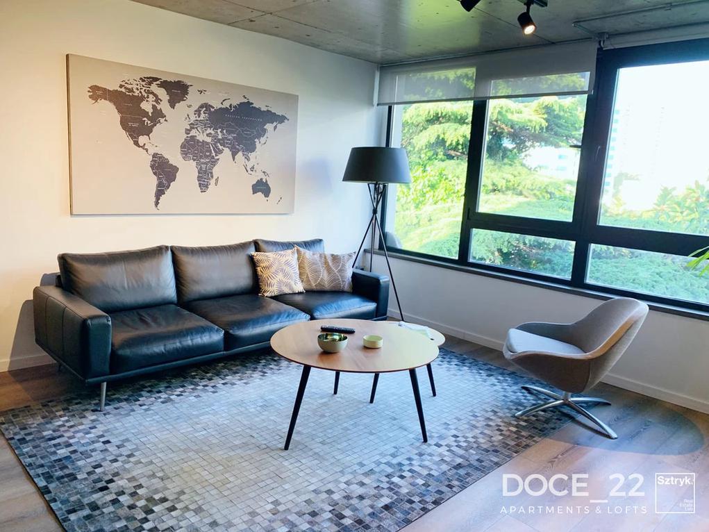 Foto Apartamento en Alquiler en  Pocitos ,  Montevideo  Marco Bruto 1222 y 26 de Marzo