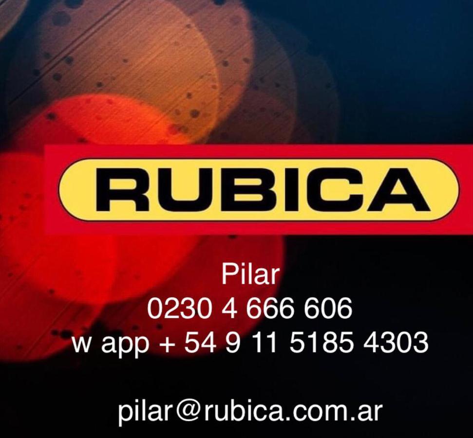 Foto Terreno en Alquiler | Venta en  Del Viso,  Pilar  Panamericana Ramal Pilar Km 43,5