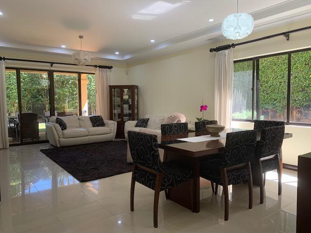 Foto Casa en condominio en Venta en  Santana,  Santa Ana  Santa Ana/ 4 habitaciones/ Condominio Familiar/ Excelente ubicación
