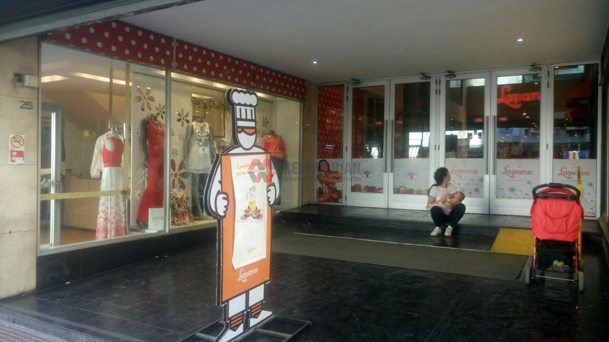 Foto Local en Alquiler en  Centro,  Cordoba  Tucumán 25 P.B.