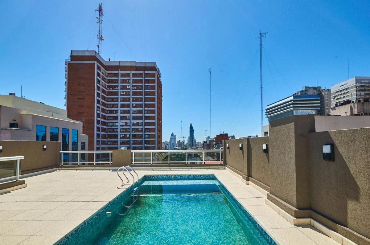 Foto Departamento en Venta en  Belgrano ,  Capital Federal  Sucre al 2200