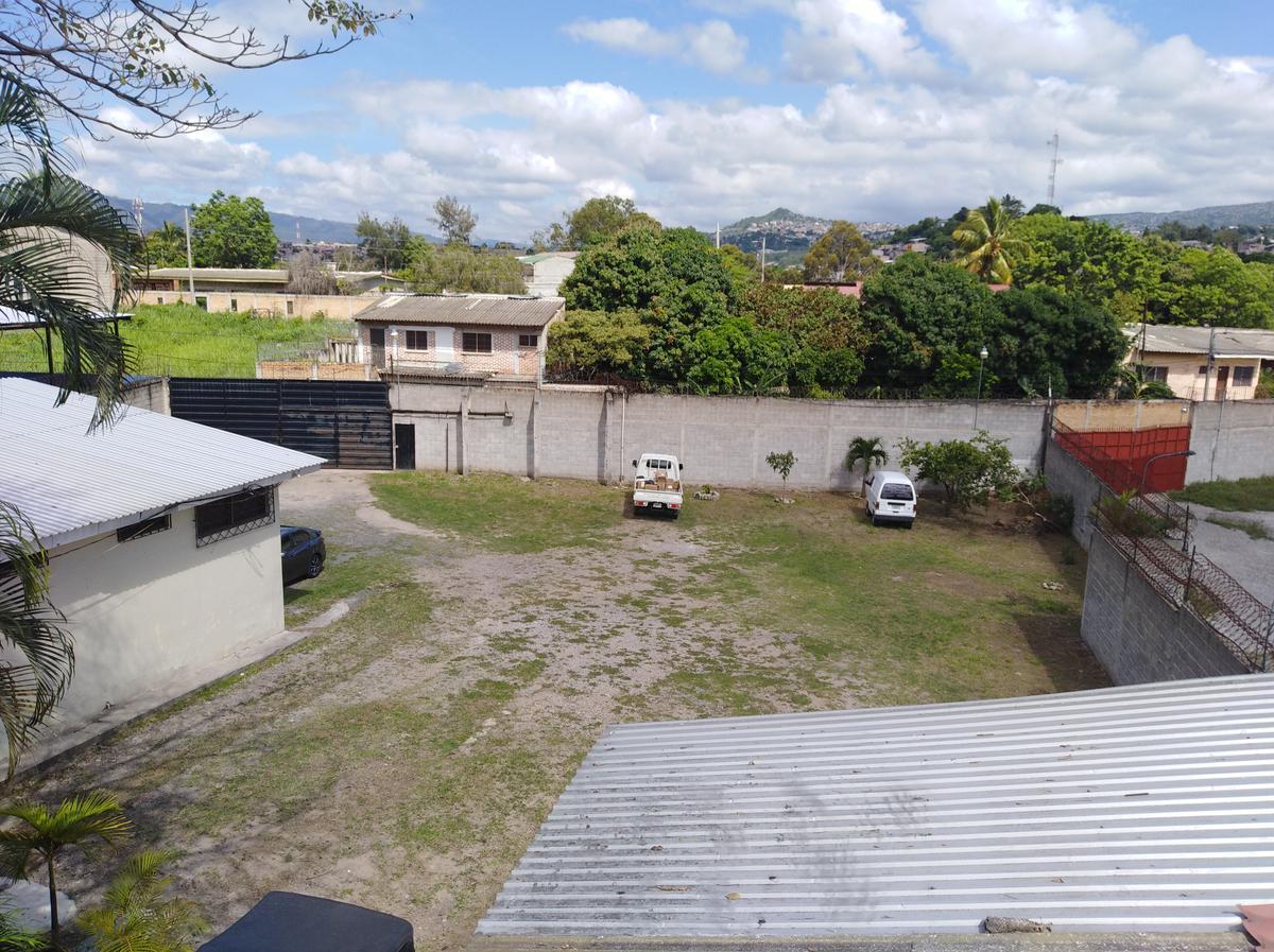 Foto Edificio Comercial en Venta en  San Luis,  Tegucigalpa  Edificio en Venta Col. San Luis