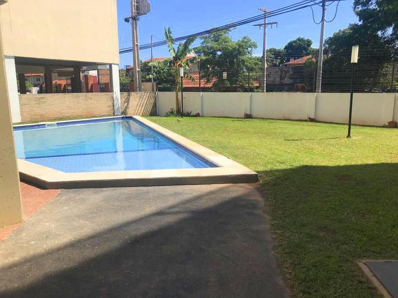 Foto Departamento en Venta en  Zona Norte,  Fernando de la Mora  Zona Doña Angela