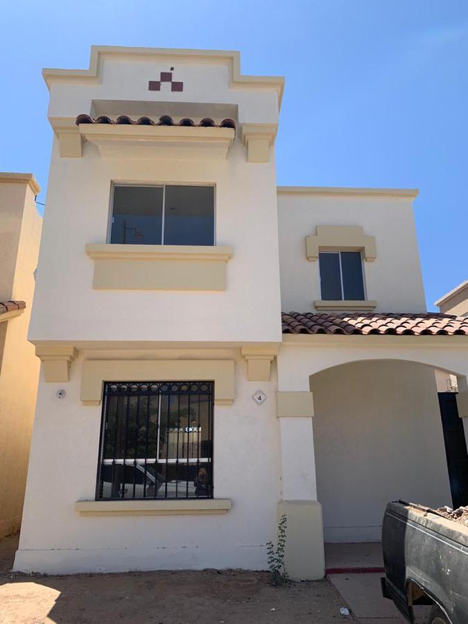 Foto Casa en Venta en  Residencial Puerta Real Residencial,  Hermosillo  CASA EN VENTA  EN PUERTA REAL RESIDENCIAL CERRADA GELO 7 ETAPA