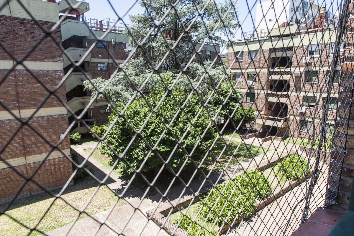 Foto Departamento en Venta en  Villa del Parque ,  Capital Federal  LASCANO al 3700