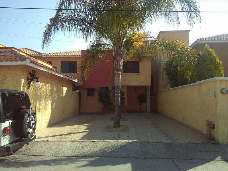 Foto Casa en Venta en  Campestre San Luis,  San Luis Potosí  CASA EN VENTA EN CAMPESTRE SAN LUIS , SAN LUIS POTOSI