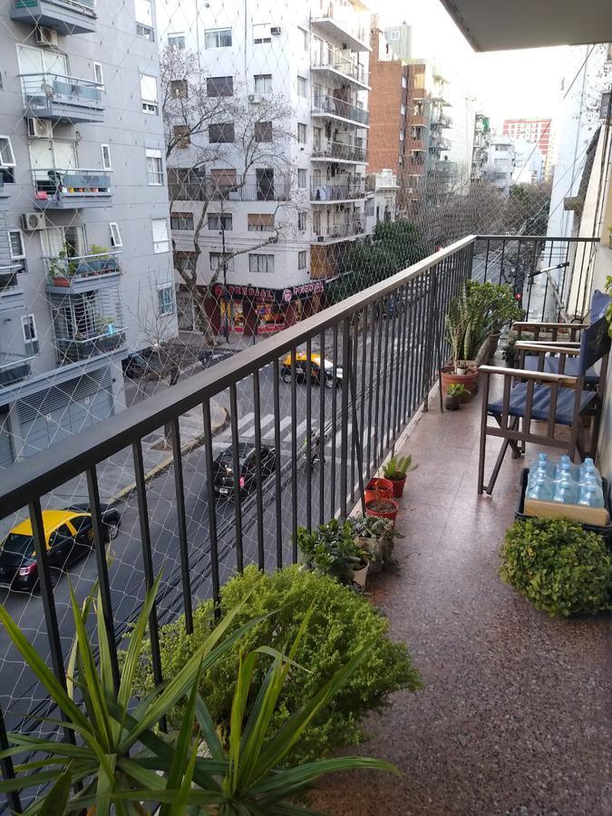 Foto Departamento en Venta en  Almagro ,  Capital Federal  GUARDIA VIEJA al 3800