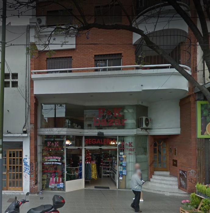 Foto Local en Alquiler en  Belgrano ,  Capital Federal  Av. Cabildo al 2900