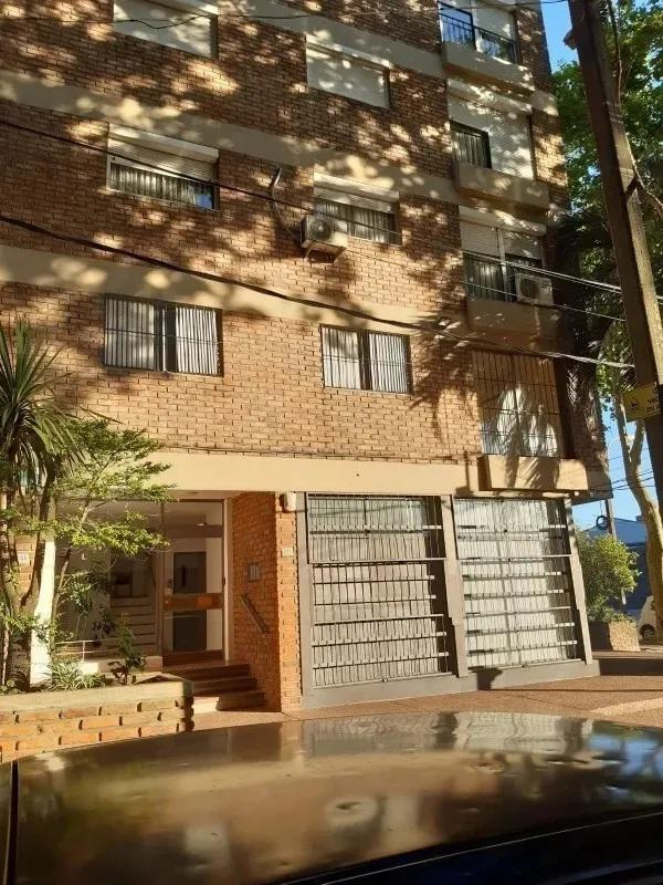 Foto Apartamento en Alquiler en  Parque Batlle ,  Montevideo  Jaquin Velasquez y Francisco Simon - 2 dorm